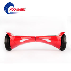 Can Pick up New Design Smart Bluetooth Self Balancing Electric Skateboard E Scooter in Ca USA Office pictures & photos