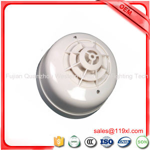 Conventional Heat Detector, Photoelectric Heat Detector pictures & photos