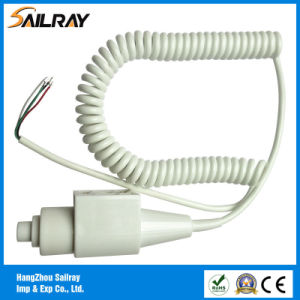 3cores 5m Hand Switch for X-ray Machine pictures & photos