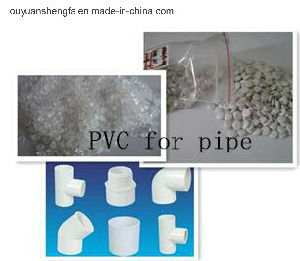 2017 Virgin PVC for Injection Virgin&Recycled PVC for Pipe pictures & photos