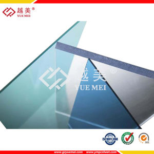 UV 5mm Solid Polycarbonate Sheet pictures & photos