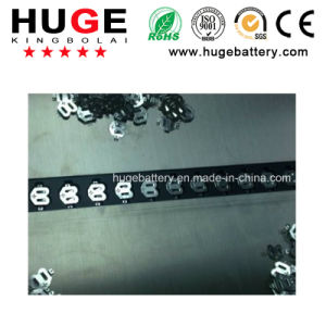 Battery Holder--Lithium Button Cell Cr2025 pictures & photos