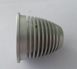 Aluminum Die Cast LED Lighting Part pictures & photos