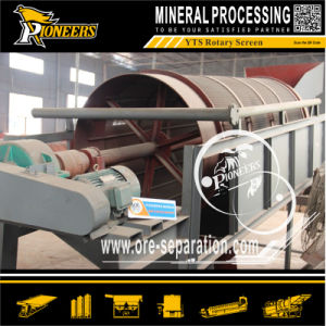 Sand Stone Separator Equipment Sieving Equipment Mining Vibrating Shaker Screen pictures & photos