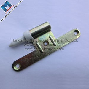 Customized Metal Stamping Parts with Zinc Plate for Truck pictures & photos