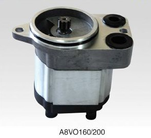 Hydraulic Oil Filling Pump Slippage Pump A8vo200 Charge Pump pictures & photos