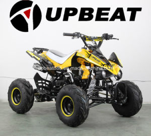Upbeat 110cc Quad Bike 110cc Four Wheel Bike Cheap ATV pictures & photos