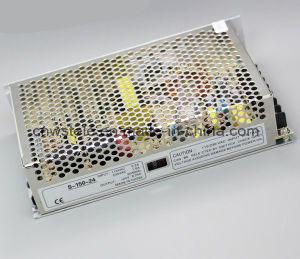 S-150 Series LED Driver Switching Power Supply with CE pictures & photos