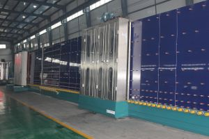CE Vertical Automatic Insulating Glass Processing Machine, Insulated Galss Processing Machine pictures & photos