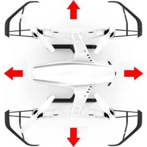 522281-6 Axis RC Quadcopter pictures & photos