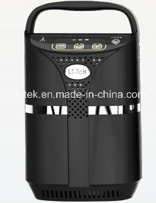 24 Hours Working Small Pure Oxygen Machine