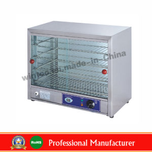 8.  Commercial Electric Display Food Warmer Showcase pictures & photos