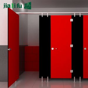 Good Quality HPL Toilet Partition Made in China pictures & photos