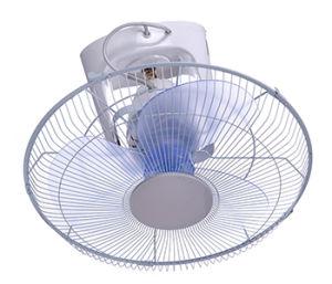 12 Inches 220V Orbit Fan