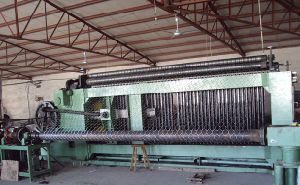 High Quality Gabion Box Machine Anping Facotry pictures & photos