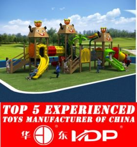 Wholesale Commercial Playground Equipment of China (HD14-130B) pictures & photos