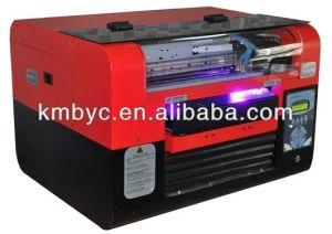 Mini Acrylic UV LED Printer pictures & photos
