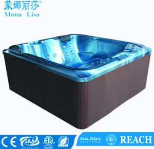 Sanitary Tub Wholesale Jacuzzi SPA (M-3362) pictures & photos