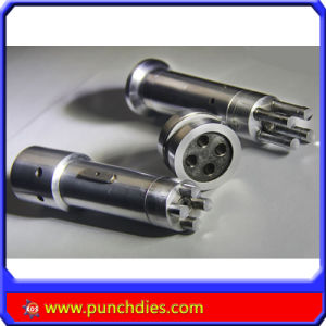 High-Efficiency Multi Tips Punch Dies for Tablet Press Tooling