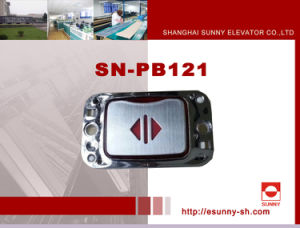 Illuminated Lift Push Button (SN-PB121) pictures & photos