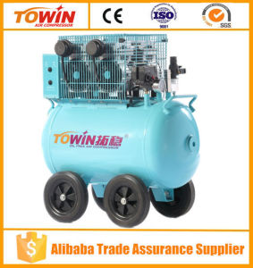 Direct Coupled Air Compressor Tw5502