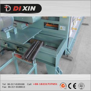 C Profile Roll Forming Machine for Switch Board Cabinet pictures & photos