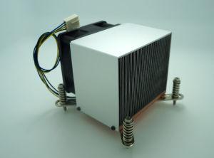Air Cooling Fan Heatsink Computer Server Heatsink pictures & photos