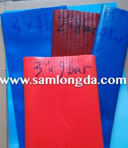 PVC Layflat Pipe for Irrigation pictures & photos