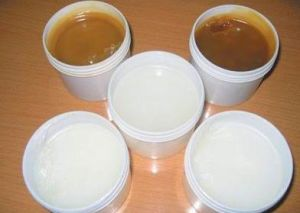 White Vaseline / Petroleum Jelly pictures & photos
