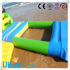 High Quality Outdoor Water Amusement Playground Supplier (Pond) LG8020