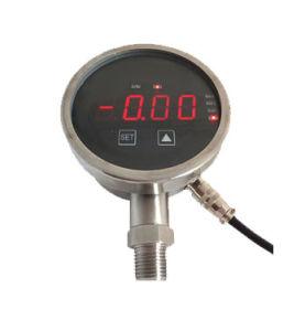 PT3083 Digital Pressure Gauge