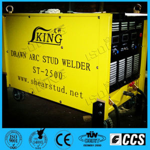 Drawn Arc Shear Stud Welder pictures & photos