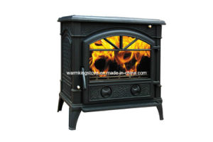 Cast Iron Stoves (AM27-14KW) pictures & photos