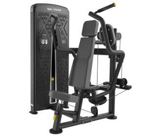 New Design Commercial Gym Equipment Bu Series Pec Fly Machine pictures & photos