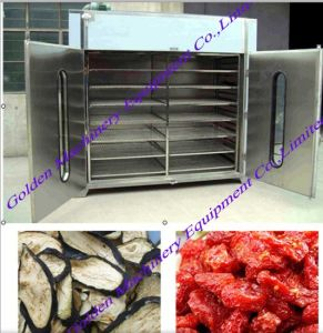 Vegetable Fruit Fish Dryers Lemon Mushroom Apricot Drying Machine pictures & photos
