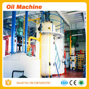 Tea Tree Oil Extract Teaseeds Oil Extraction Machine Screw Press Machine pictures & photos