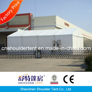 Newest Waterproof Warehouse Tents for Storage pictures & photos