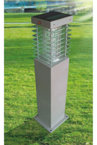 Popular Solar LED Lawn Light for Outdoor Garden pictures & photos