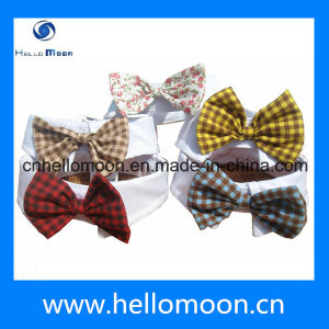 Newest Best Selling Top Quality Cute Dog Bows Wholesale