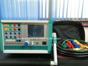 Gdjb-PC Universal Secondary Injection Relay Test Set pictures & photos