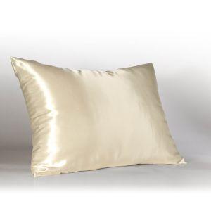 Cheap Price Smooth Satin Silk Pillow Case Pillow Cover