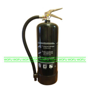 6kg CE DCP Fire Extinguisher for Sweden Market pictures & photos
