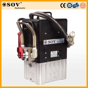 China Hydraulic Portable Ultra High Pressure Electric