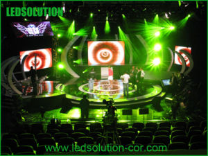 P5 Full Color Indoor Rental Use LED Display for Events pictures & photos