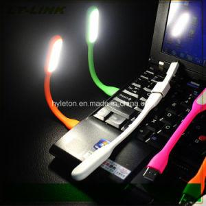 Mini LED Light USB Flash Xiaomi for Power Bank Computer