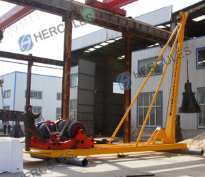 Punching Pile Driver (HCZ series) pictures & photos