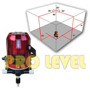 2V1h1d Self-Leveling Laser Level (SK-298DP) pictures & photos