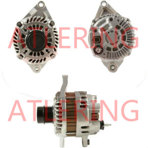 12V 115A Alternator for Mitsubishi Jeep Lester 11231 A2tj0481 pictures & photos