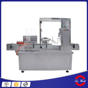 Filling and Capping Machine (100-1000ML) pictures & photos
