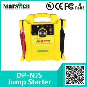 China Factory Price 12V Portable Jump Starter with USB Output pictures & photos